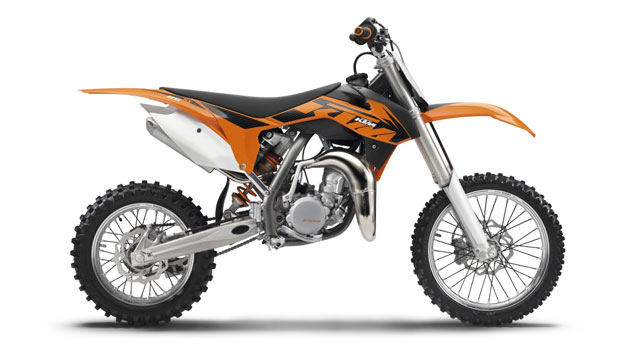 motos ktm 85 sx 213 offroad en motoketama. Black Bedroom Furniture Sets. Home Design Ideas